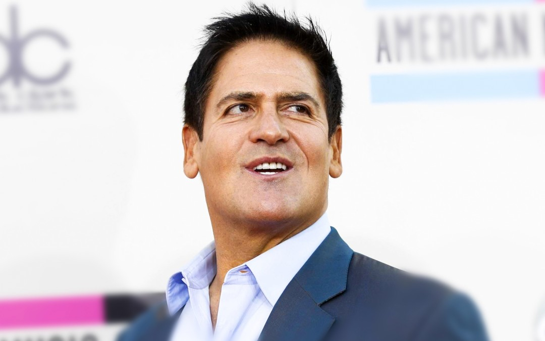 10 Business Lessons from Mark Cuban