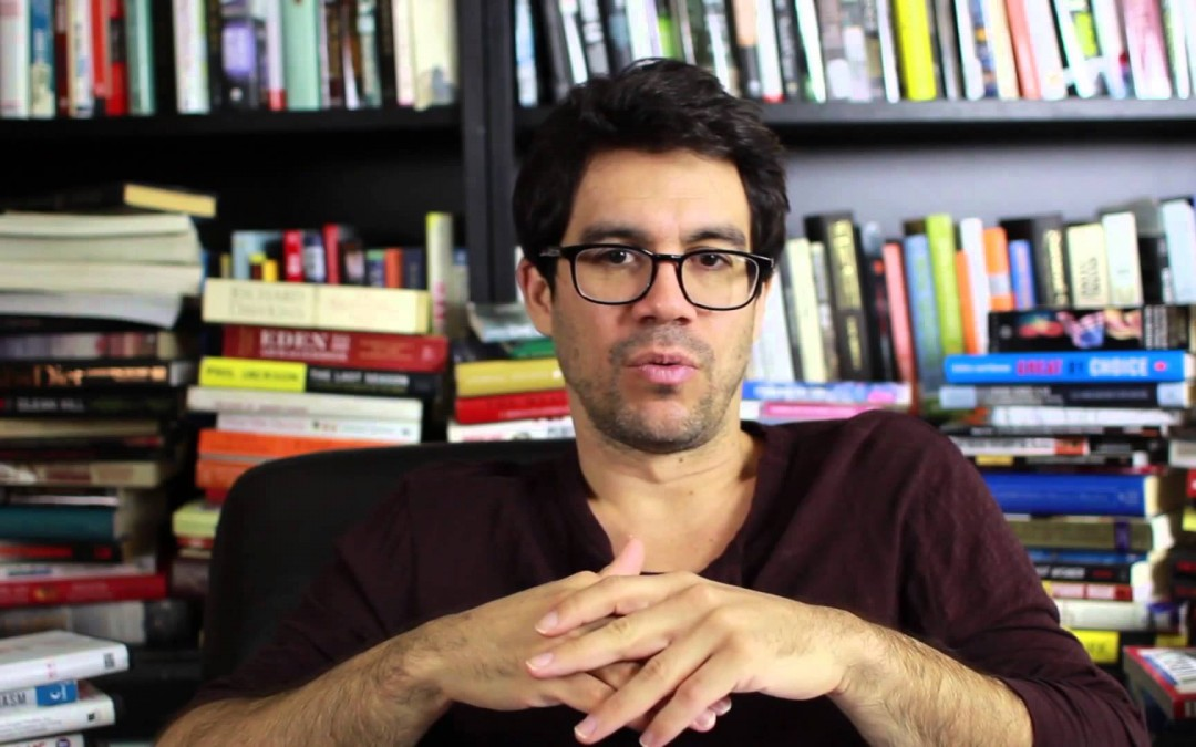 Tai Lopez – The Talk That Will Change Your Life